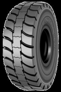 37.00R57 Michelin XDR E4