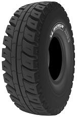 37.00R57 Michelin E4R XDR2 B4