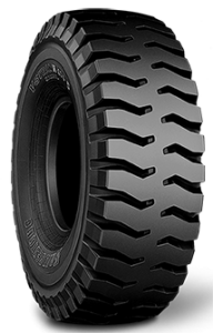 37.00R57 Bridgestone VRLS E2A