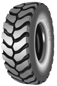 Michelin 45/65R45 XLDD2 (BRAND NEW Loader Tires)