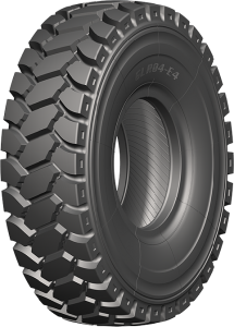 Samson 2400R35 E4 Radial E-4 Cut Resistant Compound 2 Star (GLR04)
