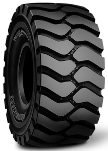 35/65R33 Bridgestone VSNT L4