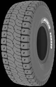 50/80R57 Michelin E4R XDR250 B4