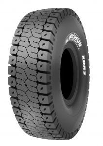 4000R57 Michelin XDR3 MB4