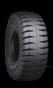 59/80R63 Bridgeston VRF E1A E3