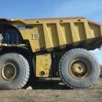 793D Caterpillar Mining Truck